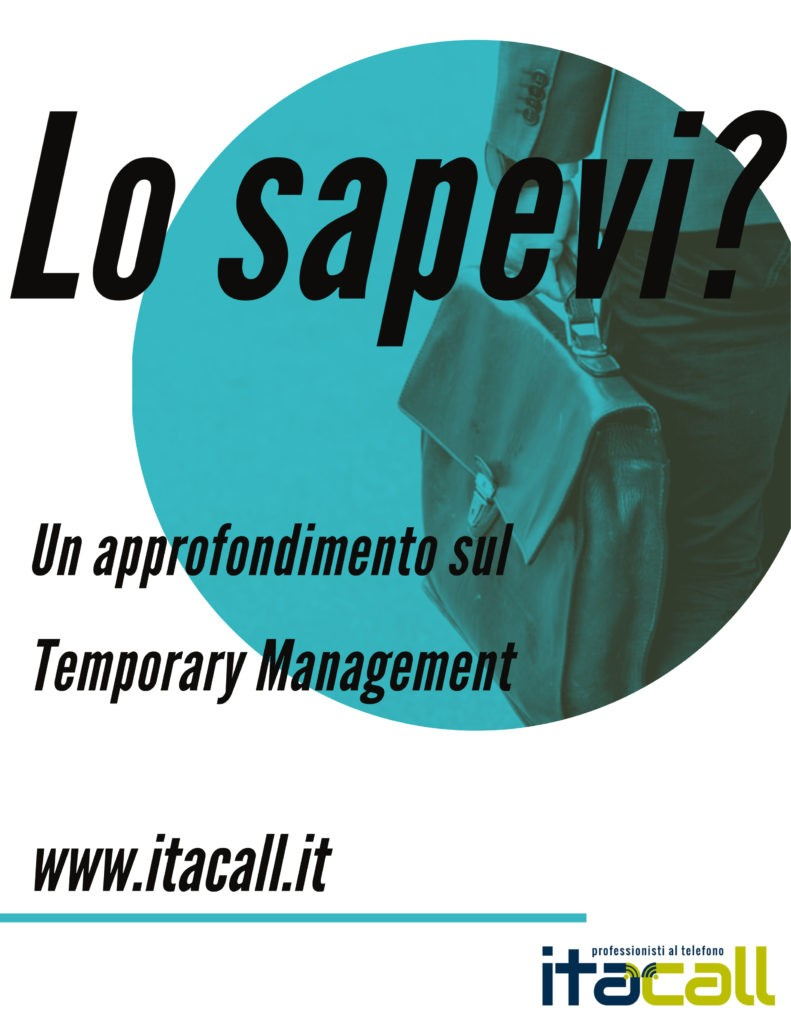 Itacall-approfondimento-temporary-management